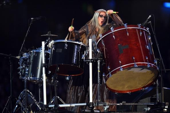 evelyn glennie deaf essay